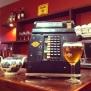 Une bière pression pour commencer le repas ?