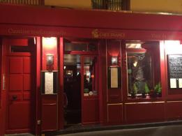 Bienvenue Chez Fance !